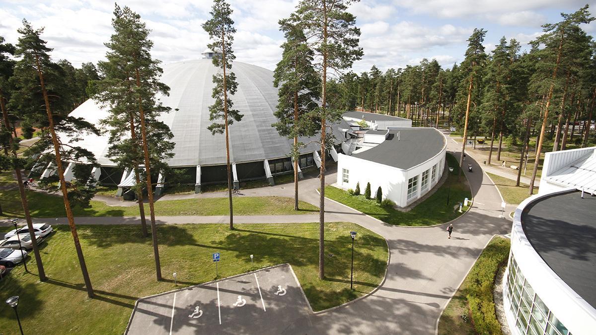Suomen Urheiluopisto